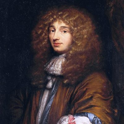 Christian Huygens, l'inventeur de l'horloge à pendule