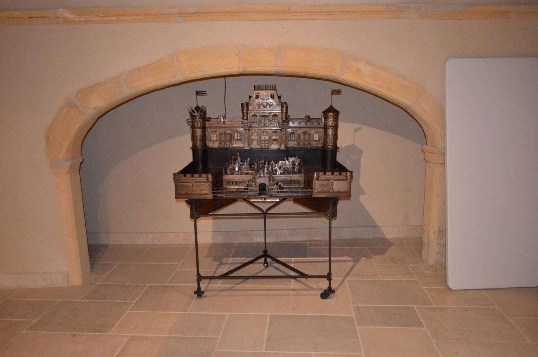 Musée de la cour d'Or – Restauration d'un château animé