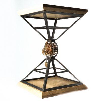 Horloges squelettes