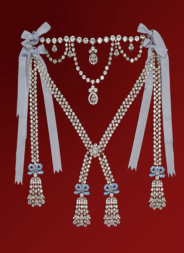 Les dessous de l'affaire du collier de la Reine Marie-Antoinette