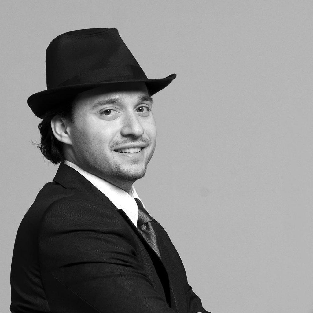 Alexandre Bianchi - Artisan joaillier créateur