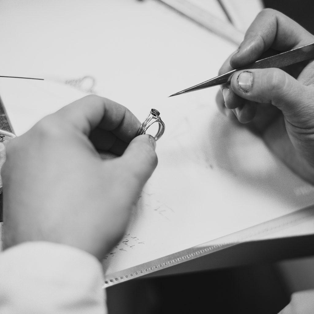 Atelier Bijouterie – Joaillerie