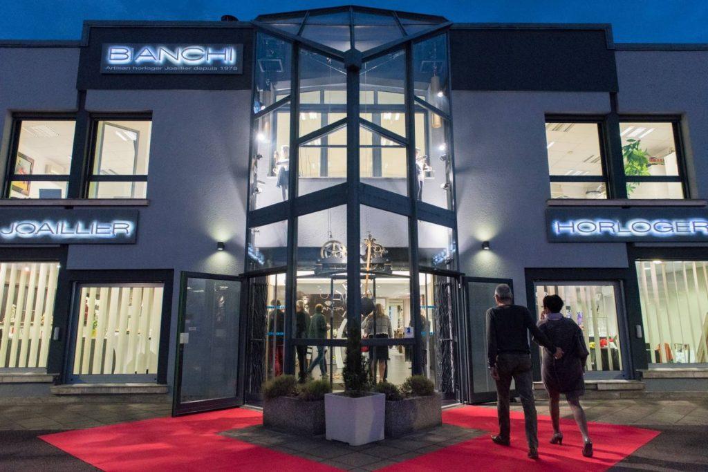 Manufacture Bianchi