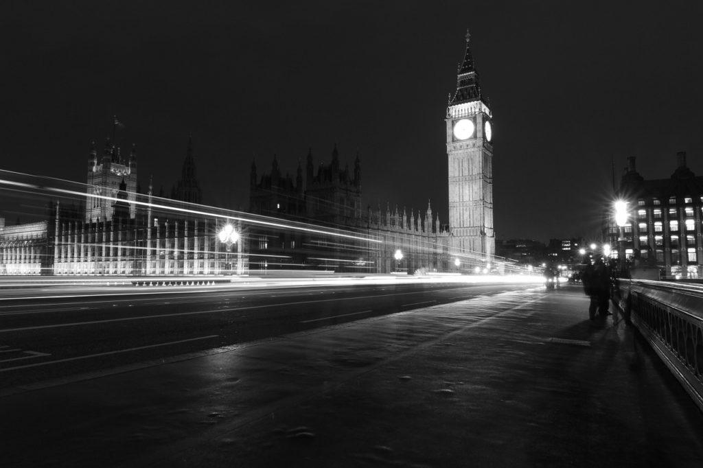Big Ben, l'horloge la plus célèbre du monde