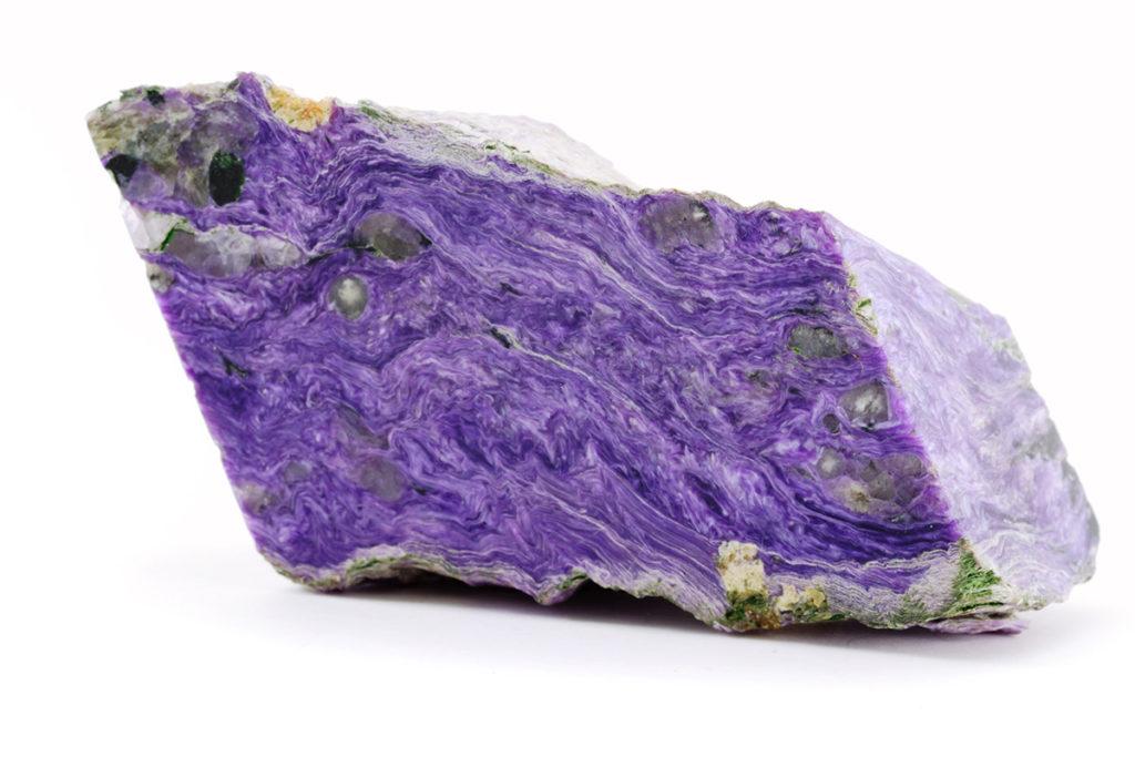 Charoïte pierre fine