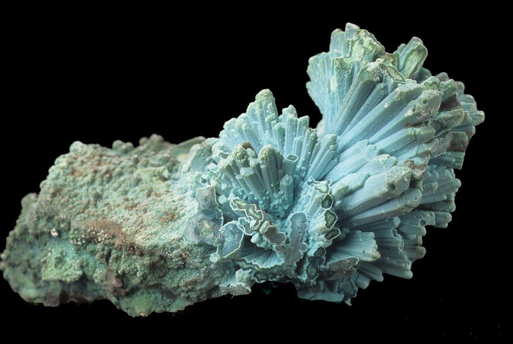 Les pierres fines : le chrysocolle