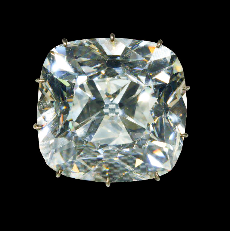 Le diamant Régent, l'un des plus beaux joyaux du monde