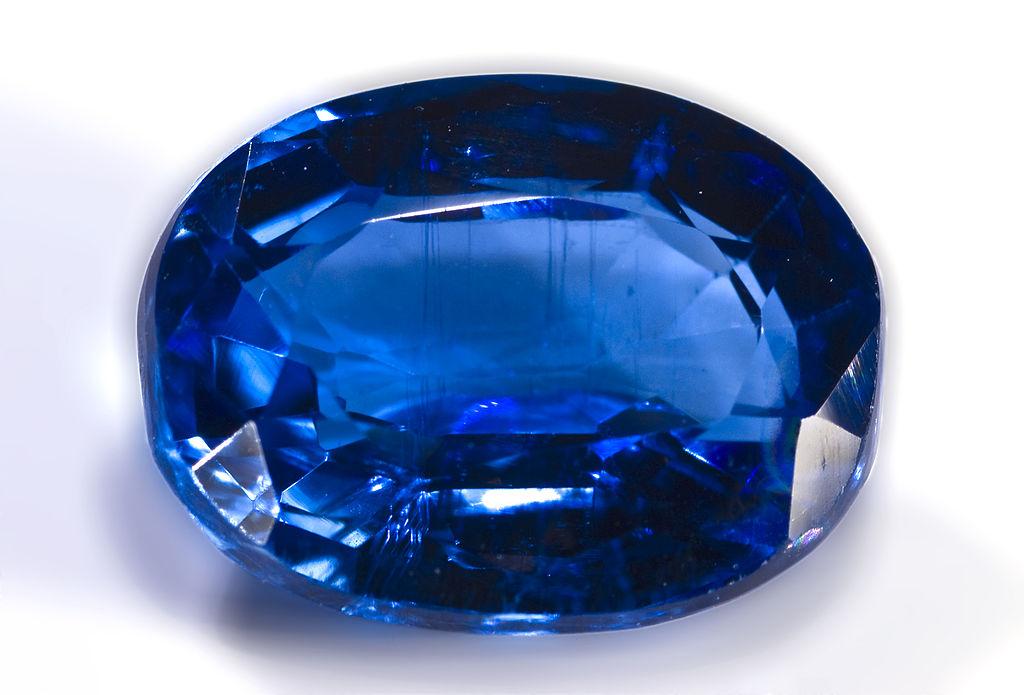 Le disthène, une pierre aux propriétés singulières