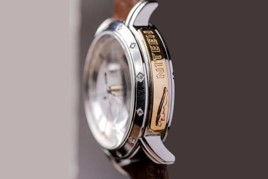 5 choses à ne pas faire pour l'entretien de sa montre