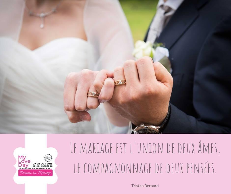 festival du mariage à Saint-pierre Aux Nonnains à Metz