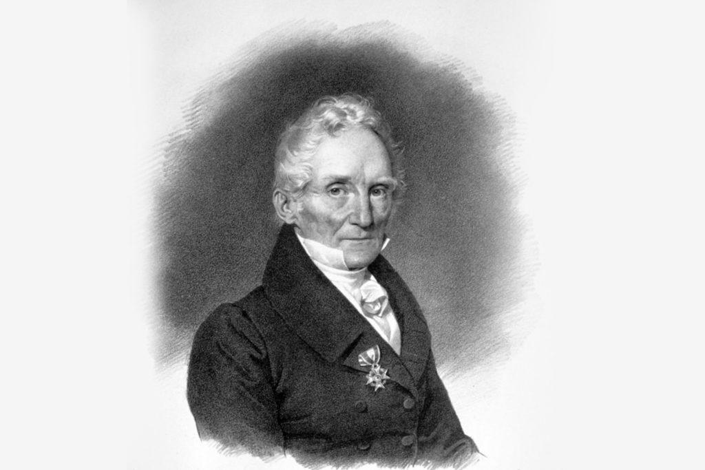 Qui est Friedrich Mohs, l'inventeur de l'échelle de dureté des minéraux ?