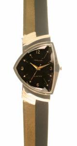 1961: la montre Ventura portée par Elvis Presley au cinéma