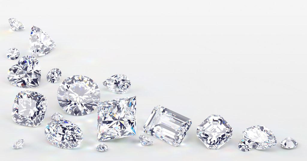 L'histoire du diamant : de l'Antiquité au Moyen-Âge