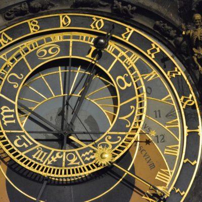 La fascinante horloge astronomique de Prague