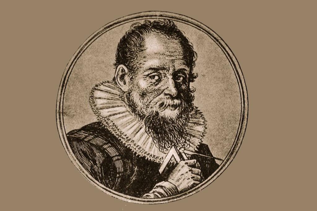 Jost Bürgi, un pionnier de l'horlogerie discret