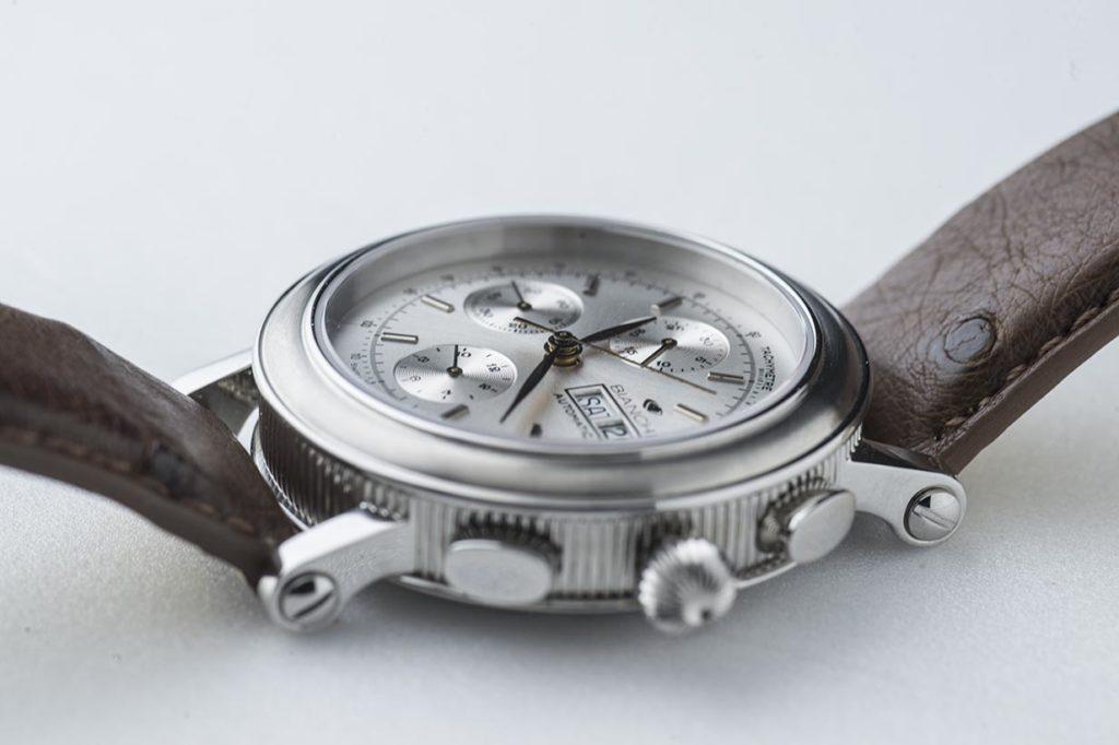 Qu'est ce qu'un chronographe ?