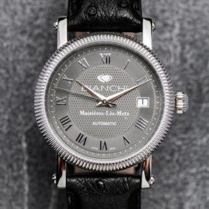 Une de nos montres automatiques | Photo : Montre dame automatique Bianchi