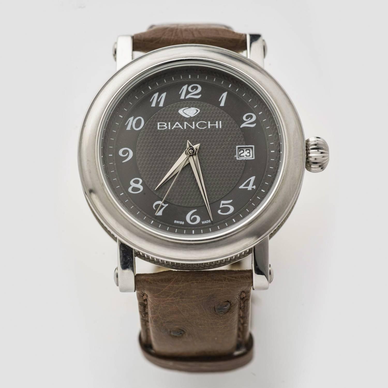 Une de nos montres bracelet automatiques | Photo : Montre homme automatique collection Héritage