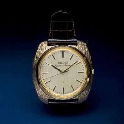Histoire de l'horlogerie partie XII : Le quartz chamboule le monde horloger