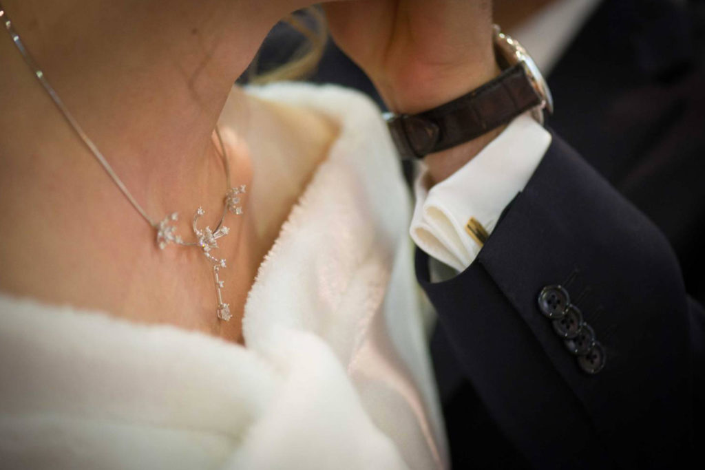 St-Valentin : pourquoi offrir un bijou sur mesure à sa moitié ?