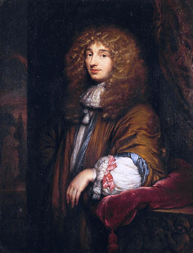 Christiaan Huygens, l'inventeur de l'horloge à pendule