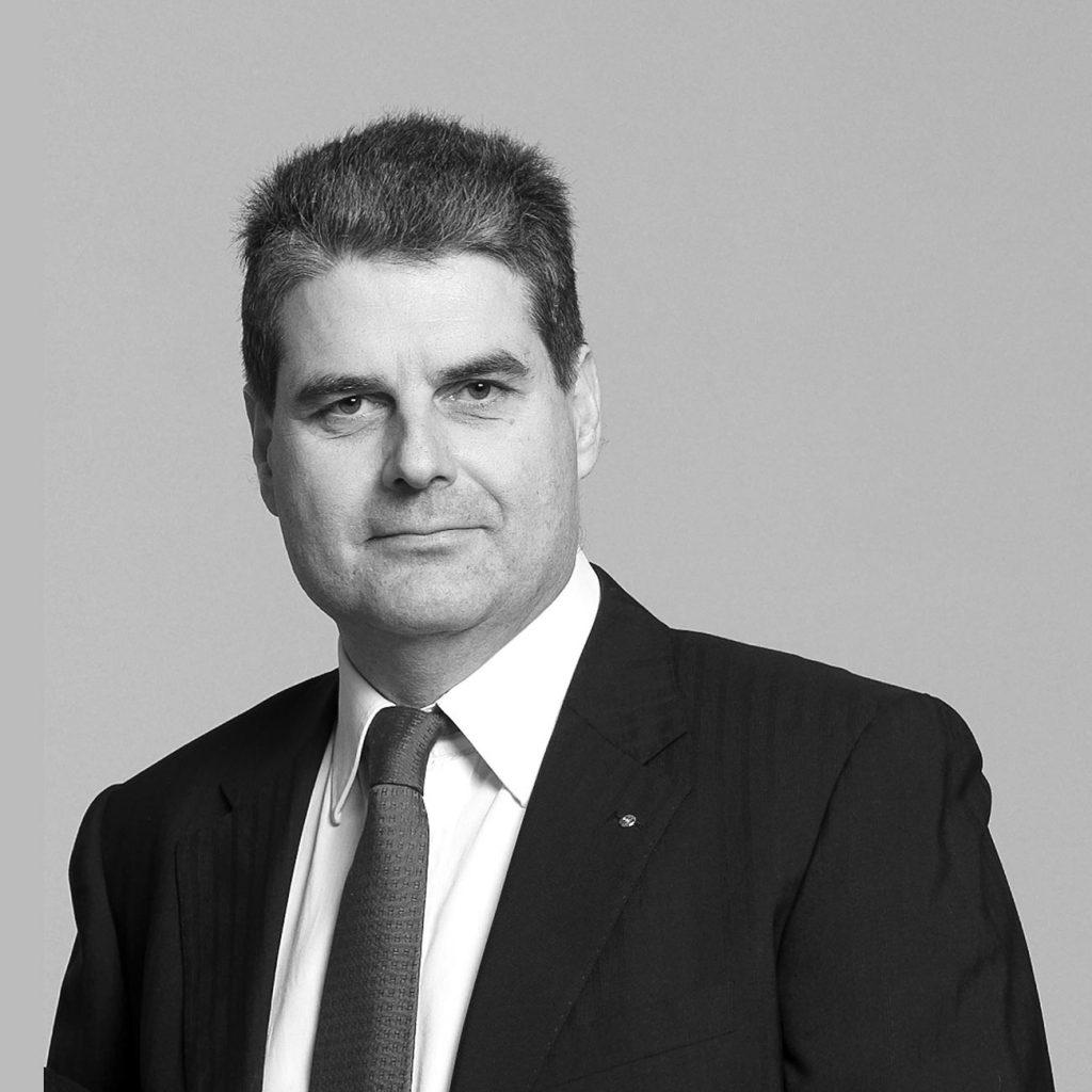Pierre Bianchi - Maître Horloger