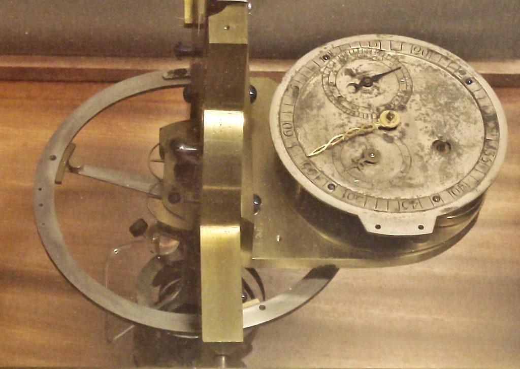 Les apports de Pierre Le Roy au monde horloger