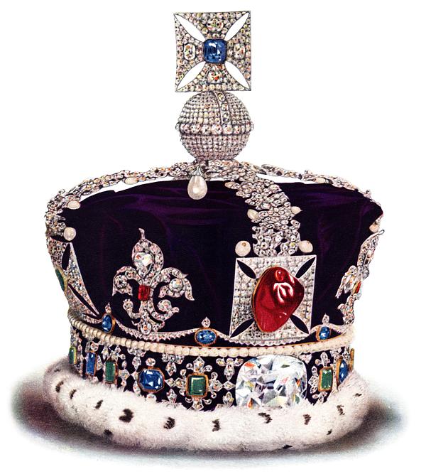 Le rubis du Prince Noir, le Grand Imposteur
