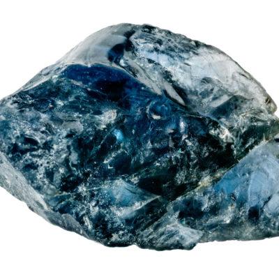 Le saphir, la pierre précieuse bleue