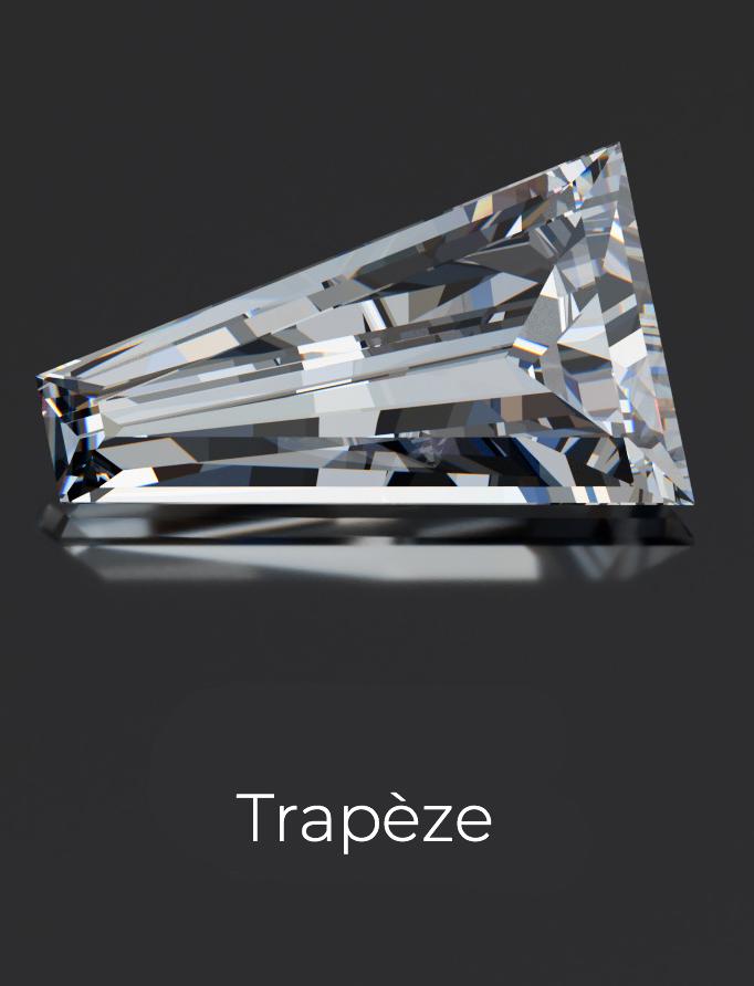 La taille trapèze