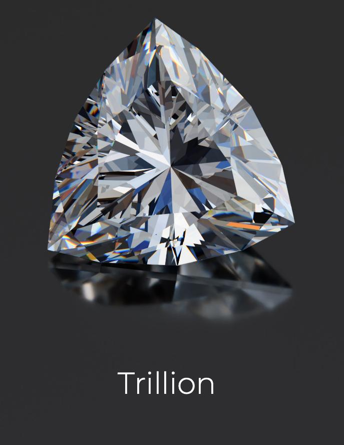 La taille trillion