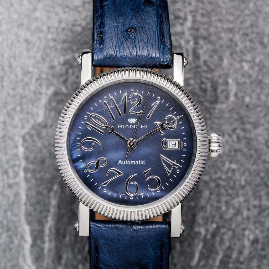 Les différents types de cadrans de montres