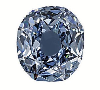 Le diamant Wittelsbach : pierre précieuse des rois